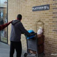 Platforme Harry Potter escapadesalondres