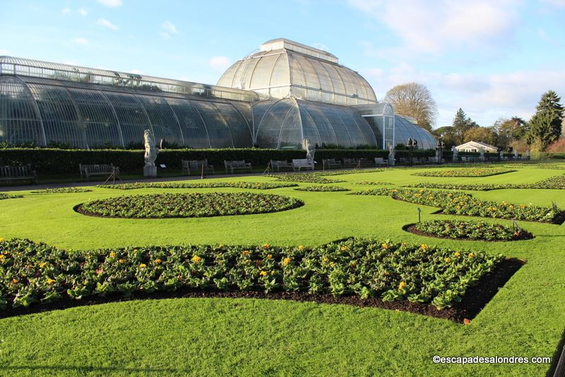 Royal Kew Gardens
