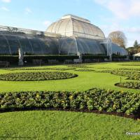 Royal Kew Gardens