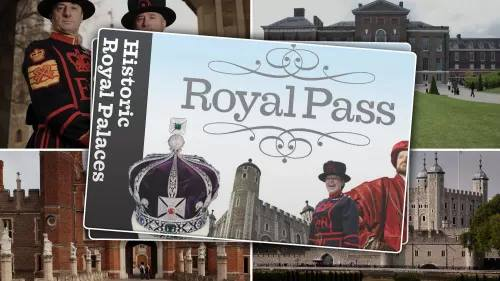 Royal london pass