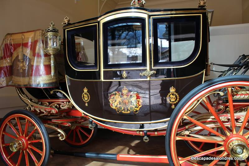Royal mews buckingham palace 04