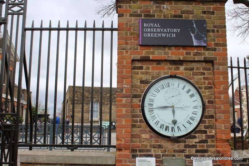 Royal observatory greenwich 6 n