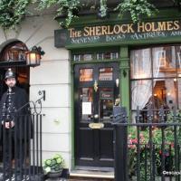 Sherlock Holmes Muséum