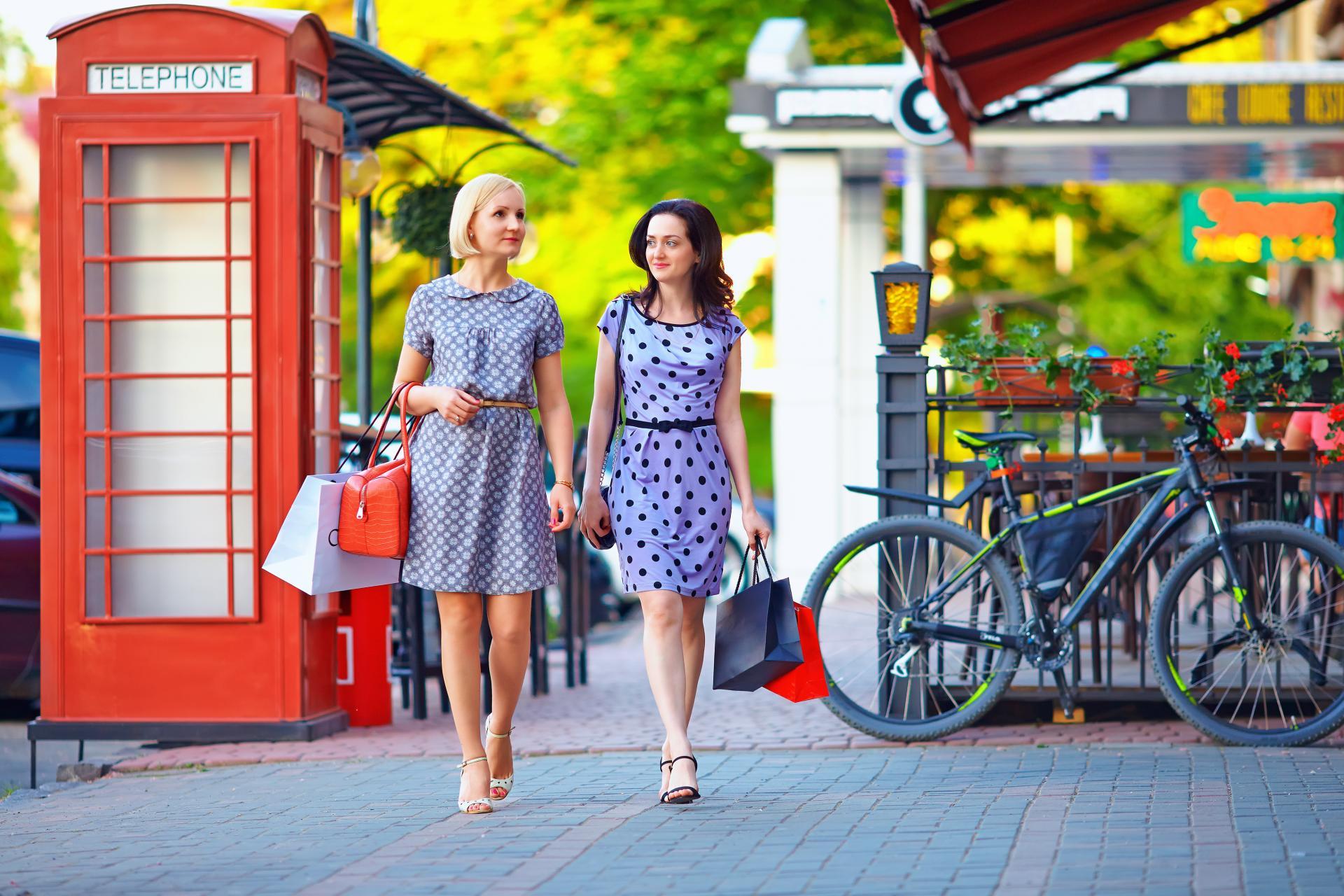 Des conseils et astuces pour pr parer votre s jour londres - Bon plan shopping londres ...