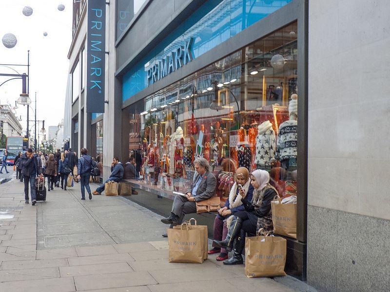 Les Dates Bons Plans Shopping Soldes D 39 Et Londres