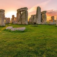 Stonehenge@Pixabay
