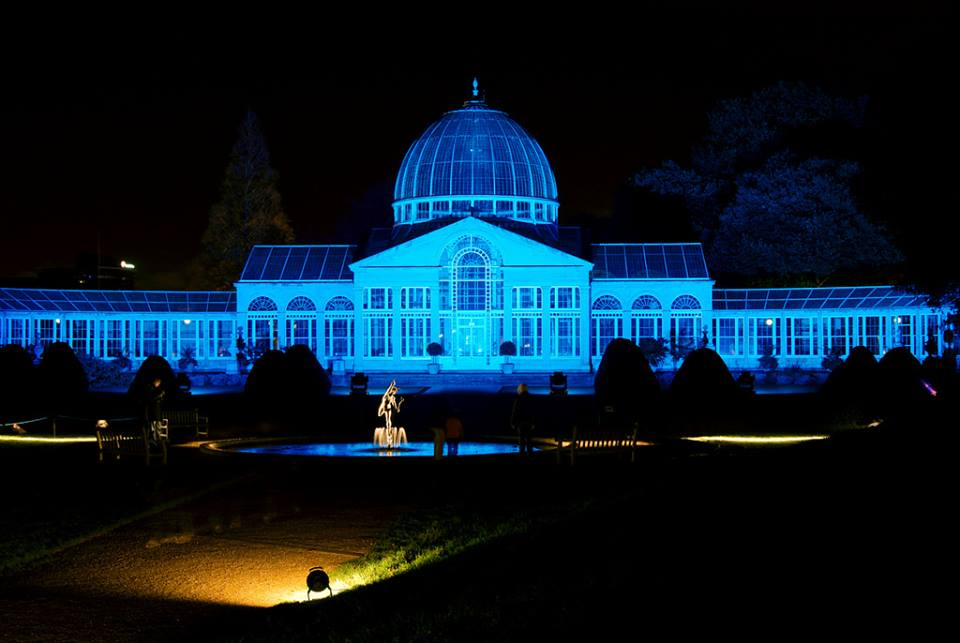 Syon park©Peter trimming