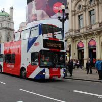The original london sightseeing tour