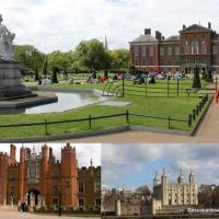 London Three Palace Royal Pass