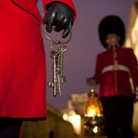 Tower of london ceremony of keys