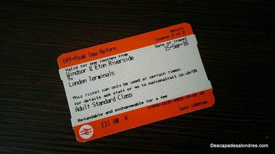 Travelcard london