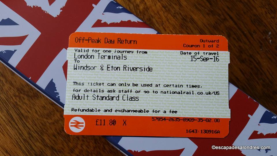 La TravelCard : Titre de Transport journalier ou à la semaine à Londres