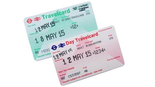 London Travelcard