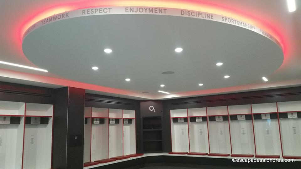 Twickenham Stadium world rugby museum