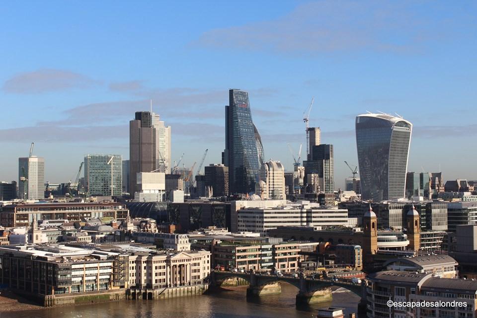 Visite guidée de Londres en français
