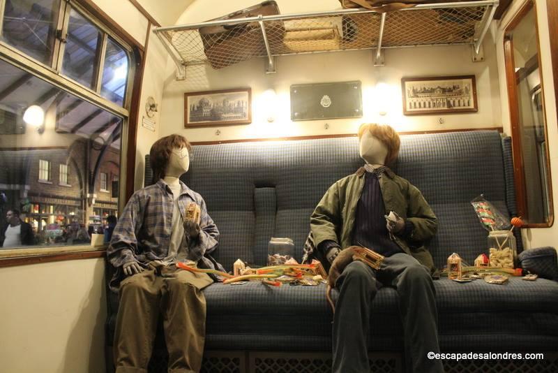 Harry Potter Studio Tour Shop Mugs