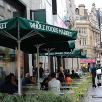 Whole foods market 14 n