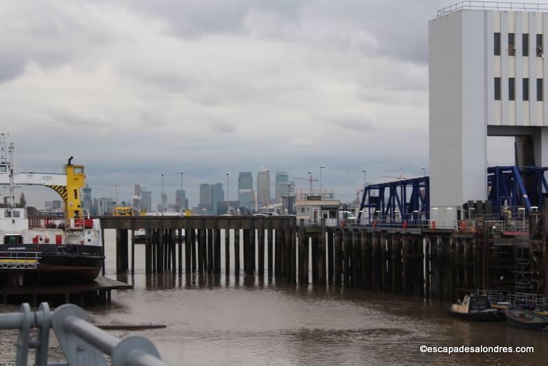 Woolwich Ferry