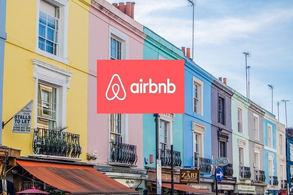 Air bnb londres ok