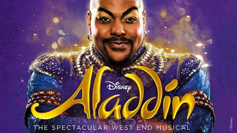 Aladin the musical