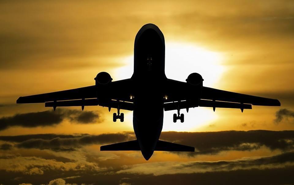 Avion©pixabay