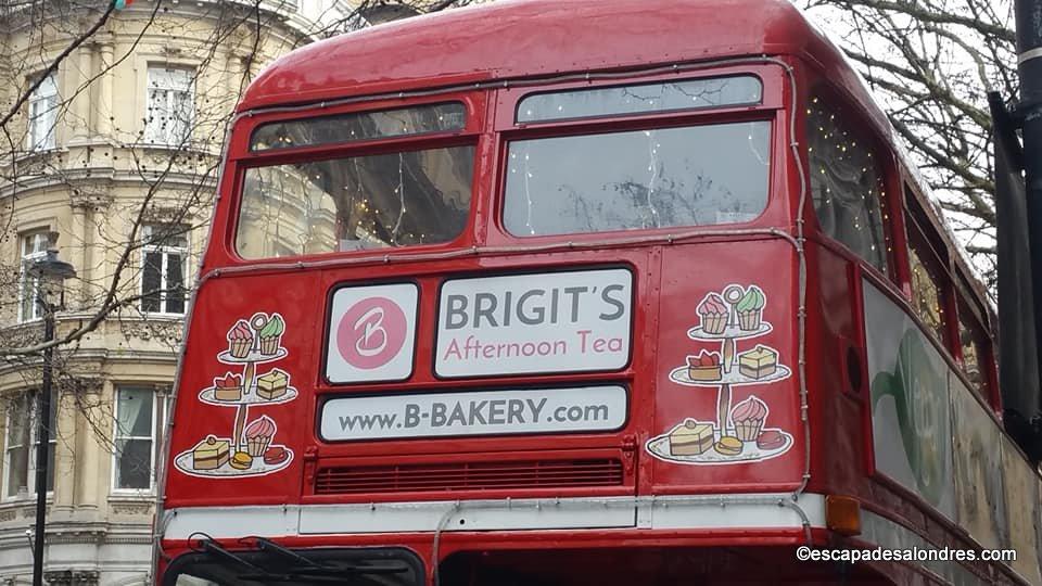 Bakery brigit s tour