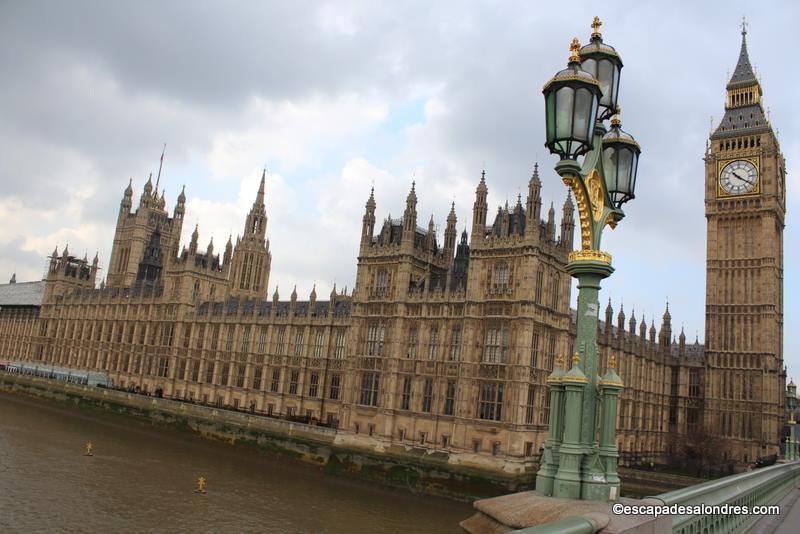 Big Ben escapadesalondres