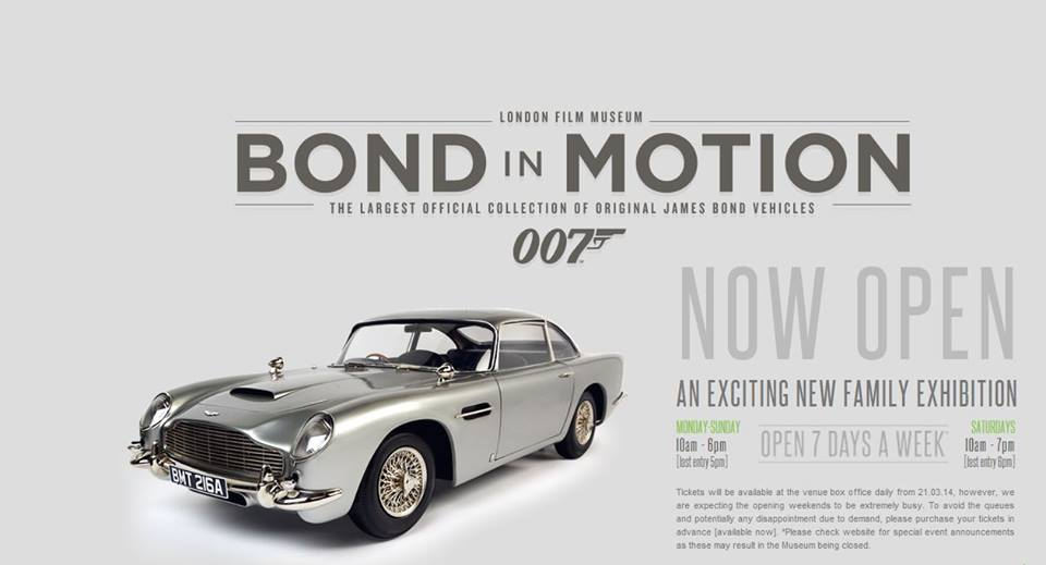 Bond in motion6 n 1