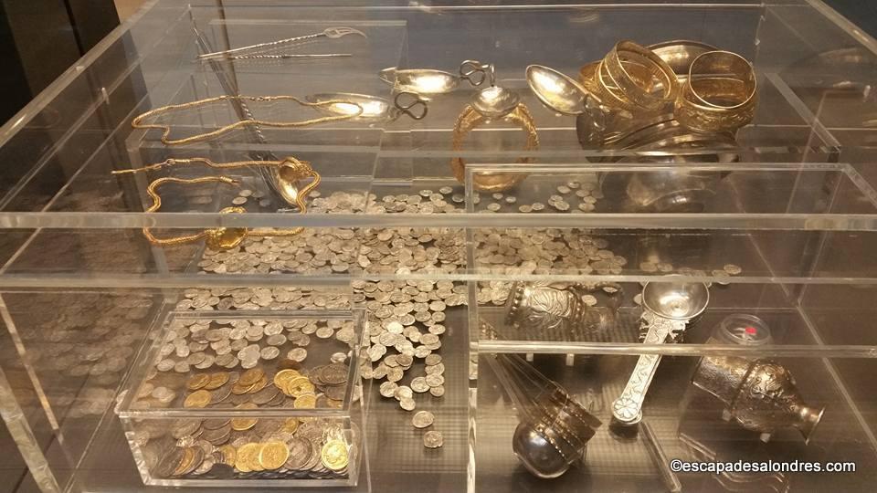 British museum londres