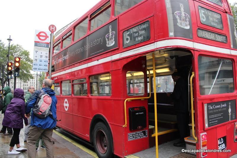 Bus vintage n 15 4 n 1