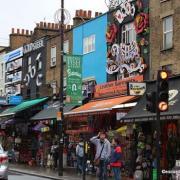 Camden market5 n
