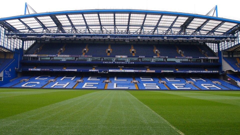 Chelsea Stamford Bridge