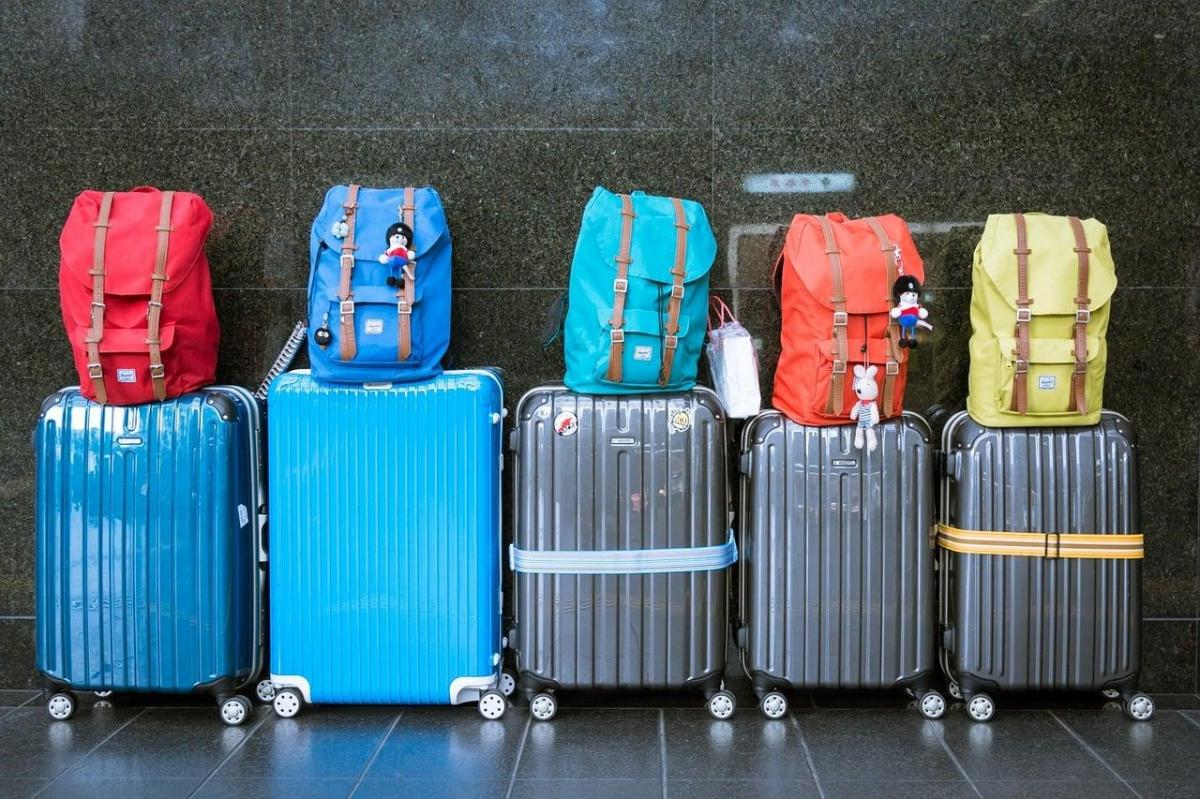 Consignes bagages luggage