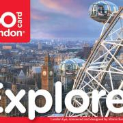 Explorer pass London