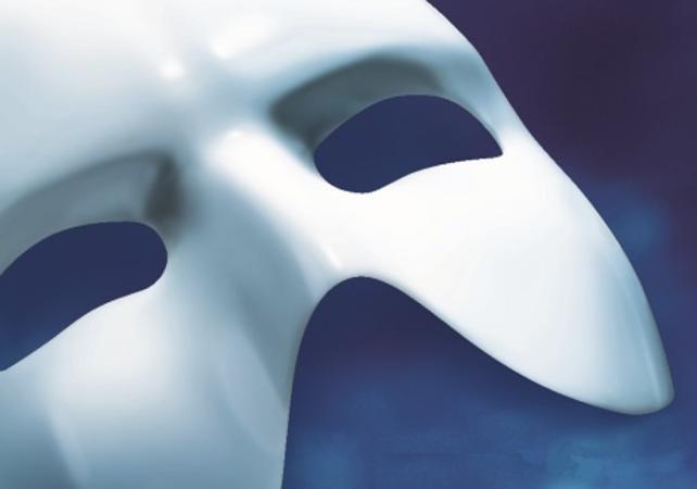 Fantôme de l' Opera