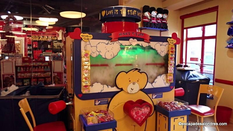 Hamleys Toys Store London