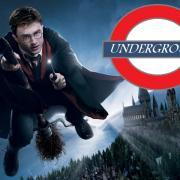 Harry Potter itinéraire Londres
