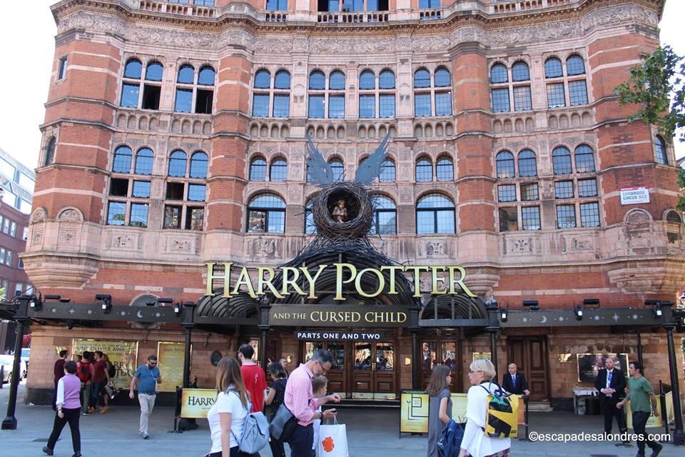 Harry Potter PotterHead Londres