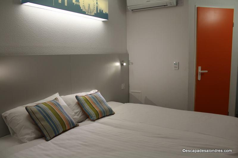 Ibis Custum House