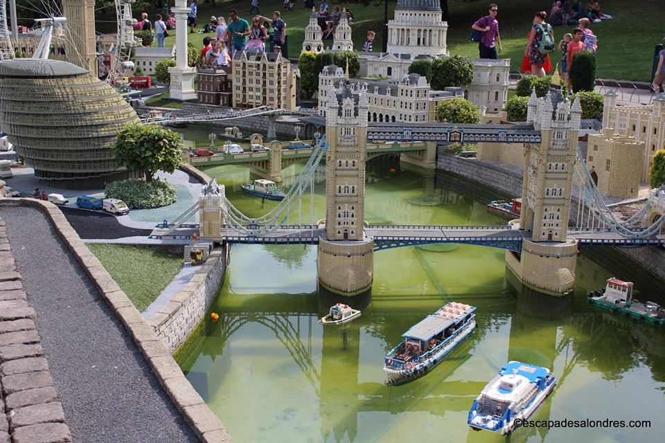 Legoland windsor Londres