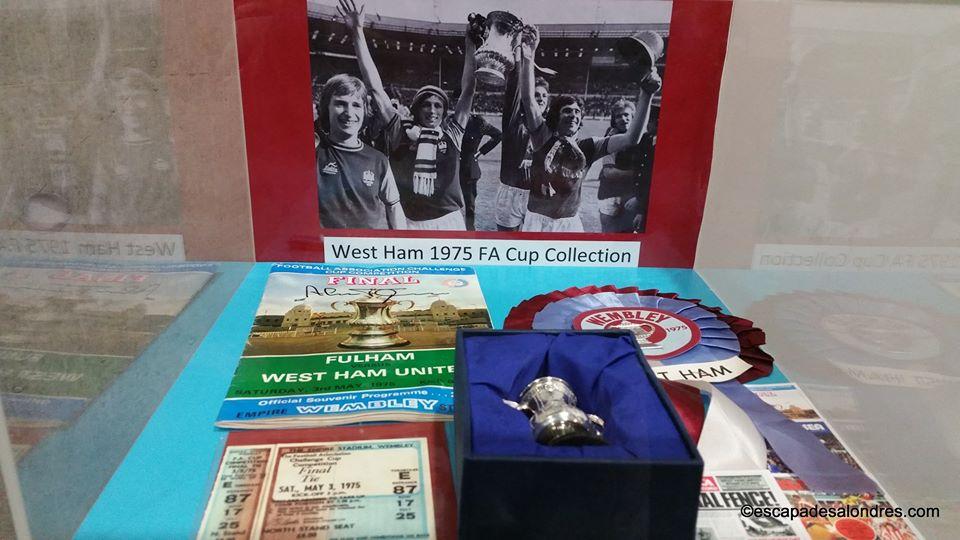 London stadium west ham united