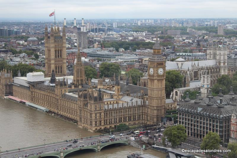 Westminster Palace/ Houses of Parlliament
