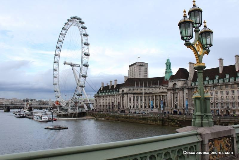 London Eye escapadesalondres