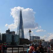 Londres en francais