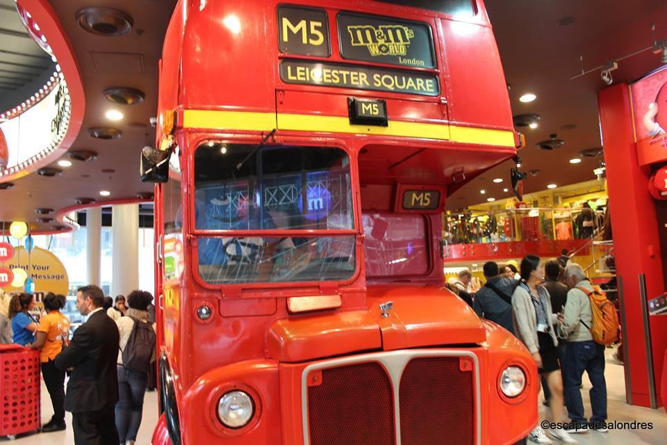 Mms world london
