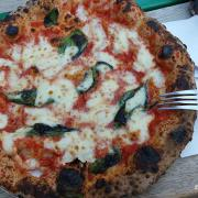 Pizza pilgrims Londres