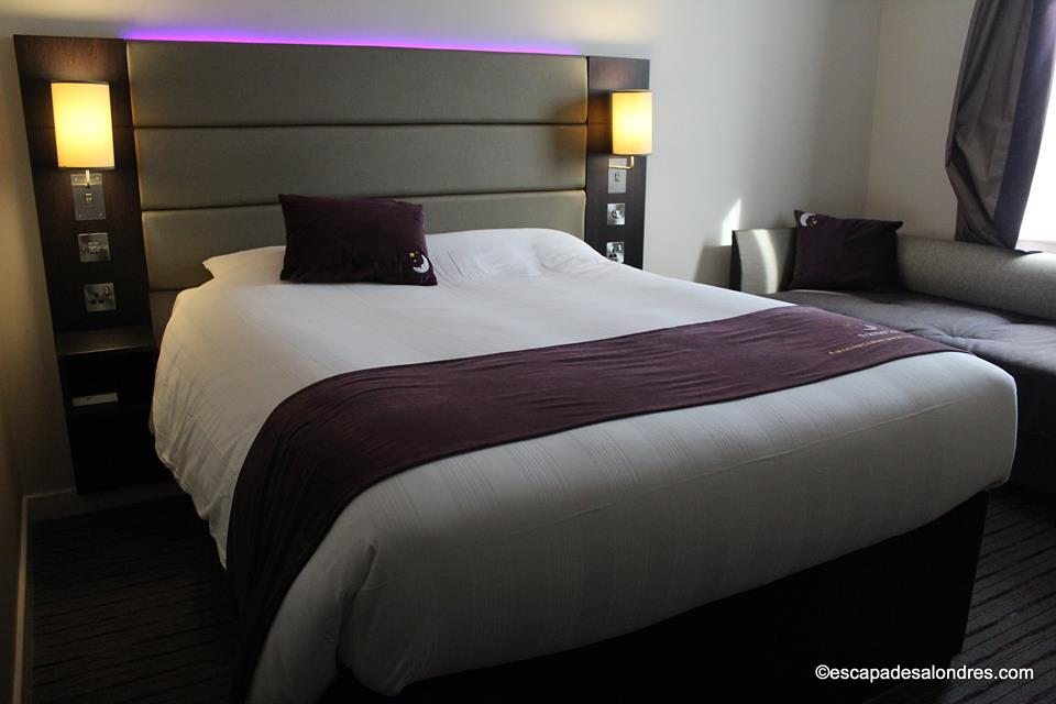 Premier Inn London Tottenham Hale Hotel