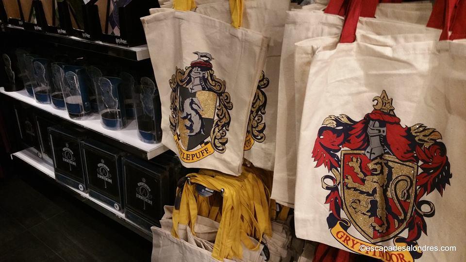 Primark Harry Potter Londres