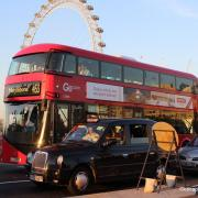 Reservation attraction london3 n