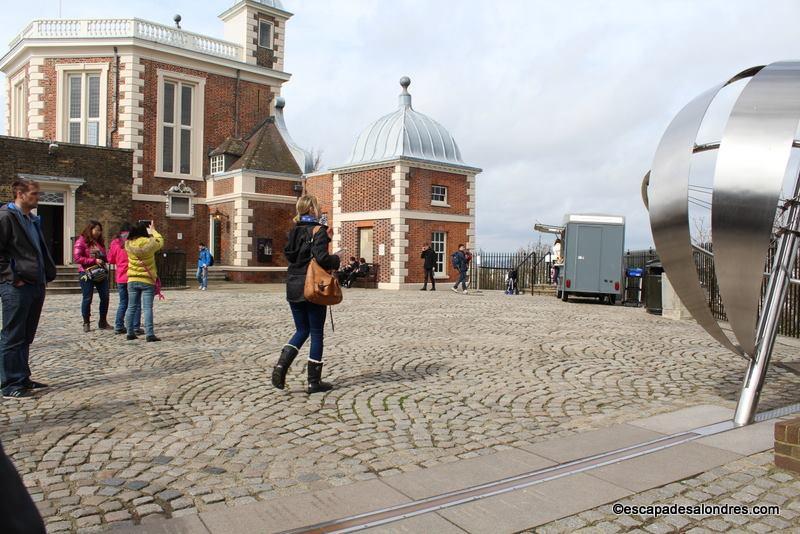 Royal observatory greenwich 9 n